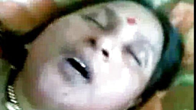 نوجوان طالب علم ، بڑی گدی کے ساتھ سب سے فیلم سکسی با پا اوپر پر